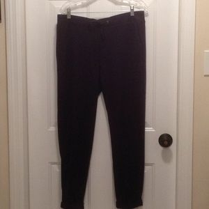 Ann Taylor Casual Pants